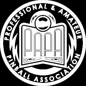 PAPA Crest - White - RGB